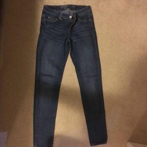 Aeropostale Skinny Jeans